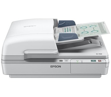 Epson WorkForce DS-6500 USB 2.0