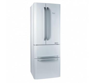 Chladnička 4dv. E4D AA W C