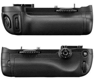 Nikon MB-D14 pro D600