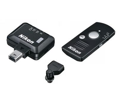 Nikon (WR-T10+WR-R10+WR-A10) + DOPRAVA ZDARMA
