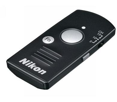 Nikon WR-T10 (VYSÍLAČ) + DOPRAVA ZDARMA