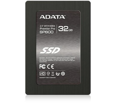 A-Data Premier Pro SP600 32GB SATA III