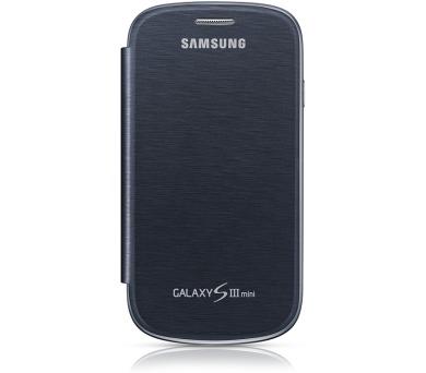 Samsung pro Galaxy S3 mini (EFC-1M7FB) - modré
