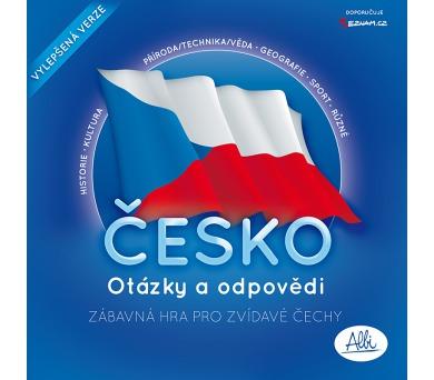 ALBI Česko - otázky a odpovědi + DOPRAVA ZDARMA