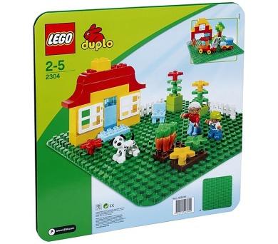 Stavebnice LEGO® DUPLO 2304 Velká podložka na stavění