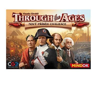 Mindok Through the Ages