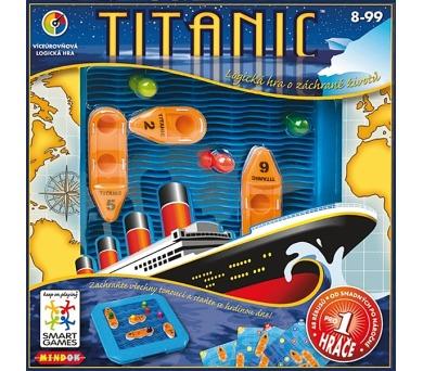 Mindok SMART - Titanic