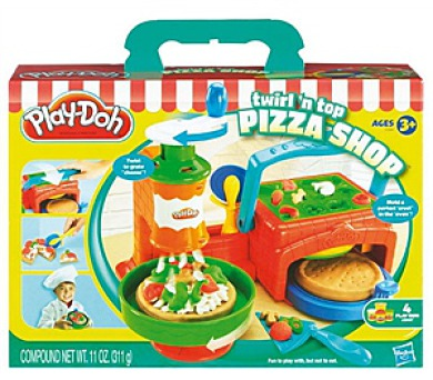 Hasbro Play Doh - PIZZA + DOPRAVA ZDARMA