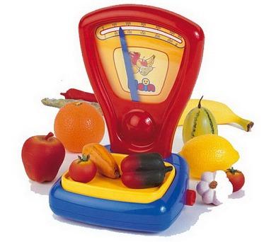 Klein na ovoce a zeleninu