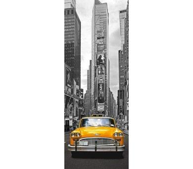 Ravensburger New York Taxi 1000d + DOPRAVA ZDARMA