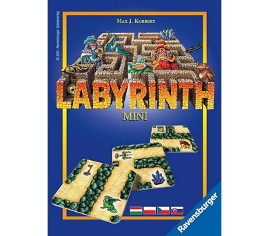 Ravensburger Labyrint