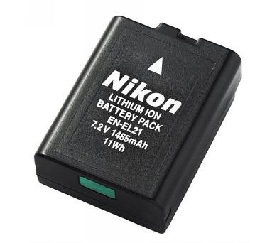 Nikon EN-EL21