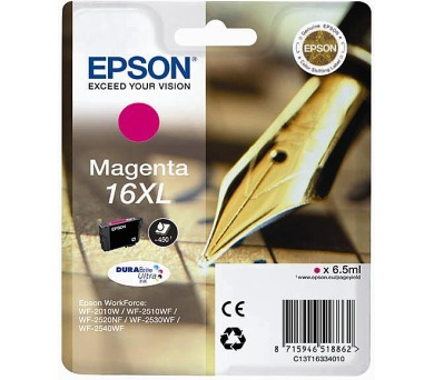 Epson T163340