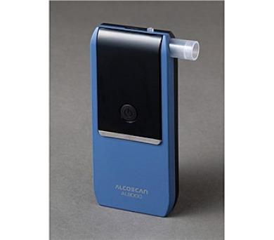 Alkoholtester V-net AL-8000 Blue