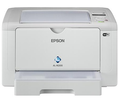 Epson WorkForce AL-M200DW A4