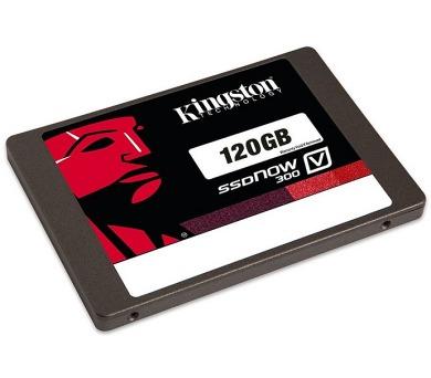 Kingston SSDNow V300 120GB + DOPRAVA ZDARMA