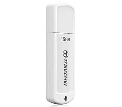 Transcend 370 16GB USB 2.0