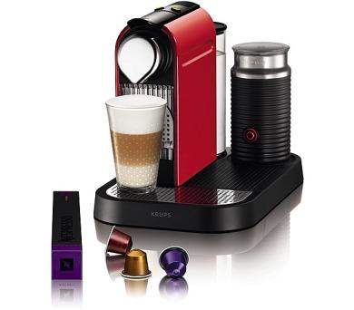 Krups XN7305 Nespresso Citiz + DOPRAVA ZDARMA