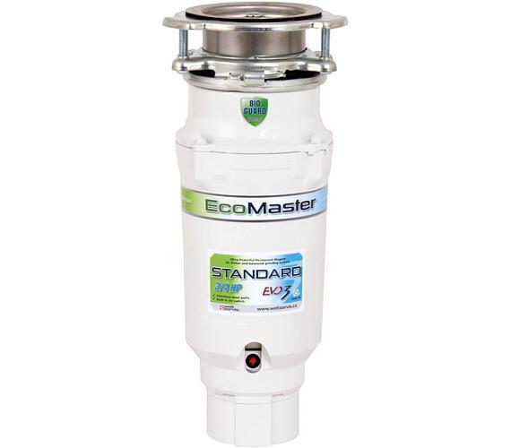 EcoMaster STANDARD EVO3 + DOPRAVA ZDARMA