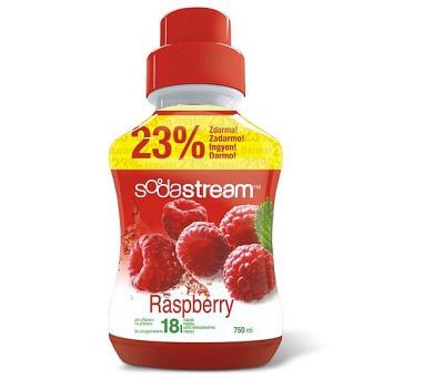 SodaStream Malina 750 ml