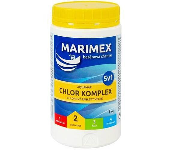AquaMar Komplex 5v1 1,0 kg