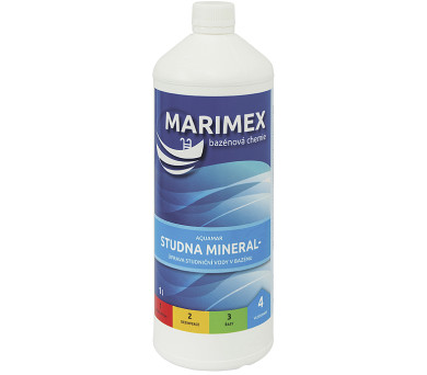 Marimex aQuaMar Studna Mineral - 1l (tekutý přípravek) (11301603)