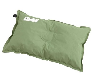 Coleman Self-Inflated Pillow (rozměr 48x31x9 cm
