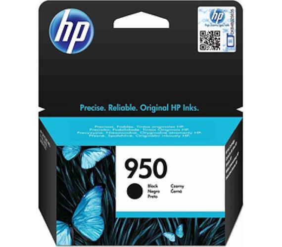 Inkoustová náplň HP No. 950