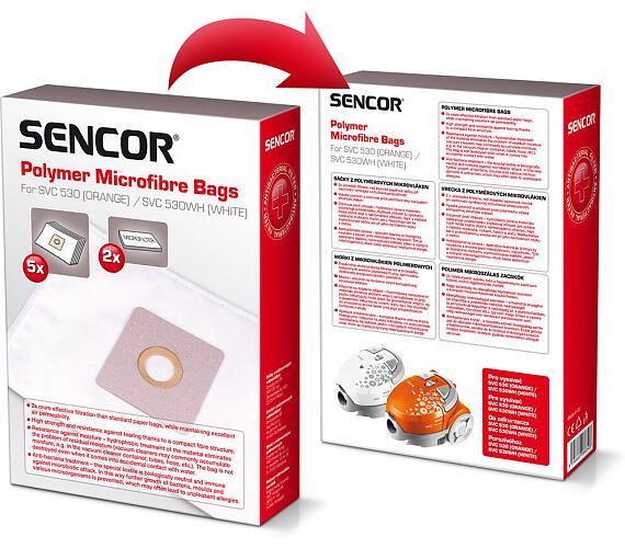 Sencor SVC 530