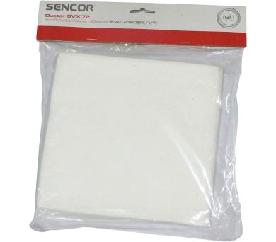 SENCOR SVX 72 - SVC 7020