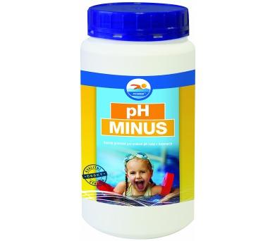 V-Garden pH minus PE dóza 1,5 kg