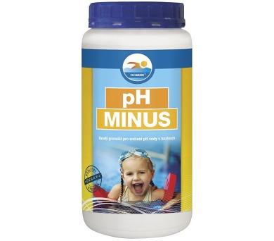 v-garden pH minus PE dóza 3 kg