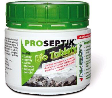 v-garden Proseptik 6x20 g