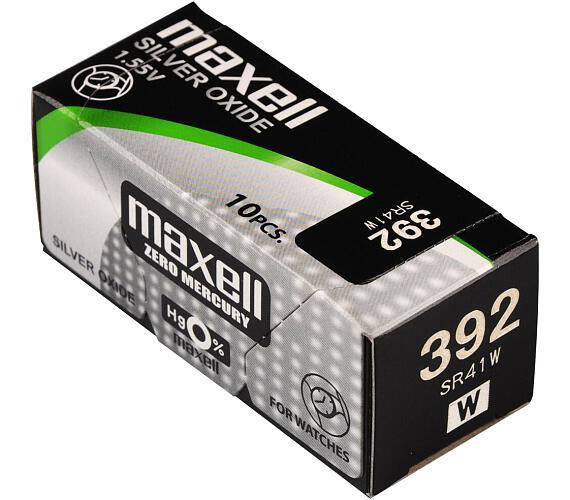 392/SR41W/V392 1BP Ag maxell