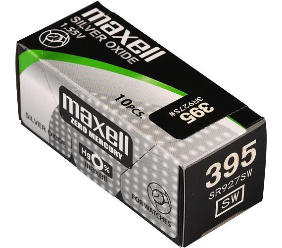 395/SR927SW/V395 1BP Ag maxell
