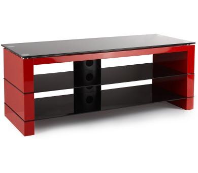 Stell SHO 1141 červeno-černý + DOPRAVA ZDARMA