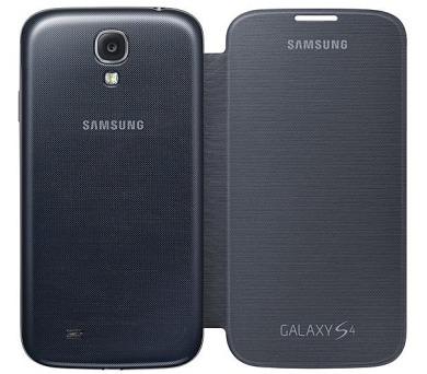 Samsung pro Galaxy S4 (EF-FI950BBEG) - černé