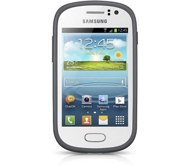 Samsung pro Galaxy Fame (EF-PS681BL) - modrý