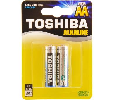 LR6 2BP AA G Alk Toshiba