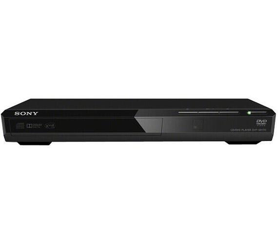 Sony DVP-SR170 + DOPRAVA ZDARMA