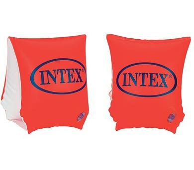 Intex DELUXE - oranžové