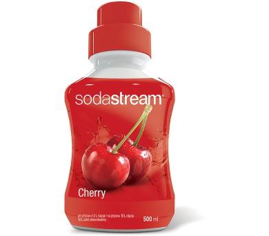 Příchuť Třešeň 500ml SodaStream
