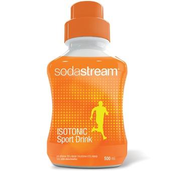 Sirup Isotonic Grep - pomeranč 500ml SOD SodaStream