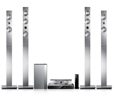 Samsung HT-F9750W 3D Blu-ray + DOPRAVA ZDARMA