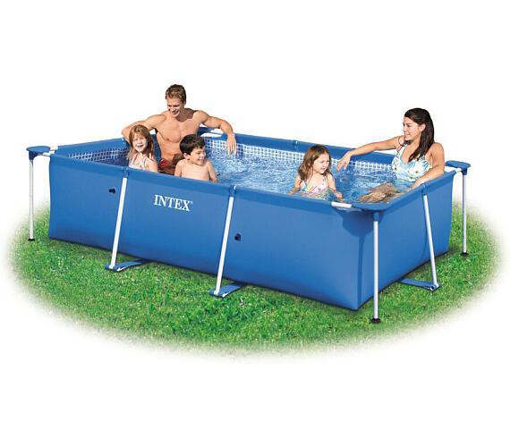 Bazén Florida Junior 1,5x2,2x0,6m bez filtrace