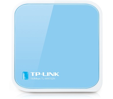 TP-Link TL-WR702N + DOPRAVA ZDARMA