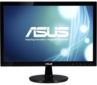 """Asus VS197DE 18.5"""",LED"""