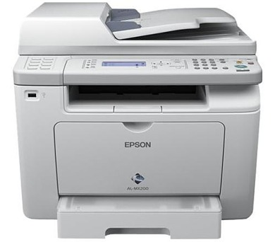 Epson WorkForce AL-MX200DNF A4