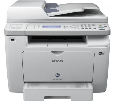 Epson WorkForce AL-MX200DWF A4 + DOPRAVA ZDARMA