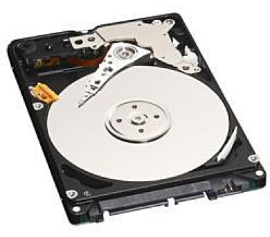 "HDD 2,5"" Western Digital Blue 750GB SATA III"
